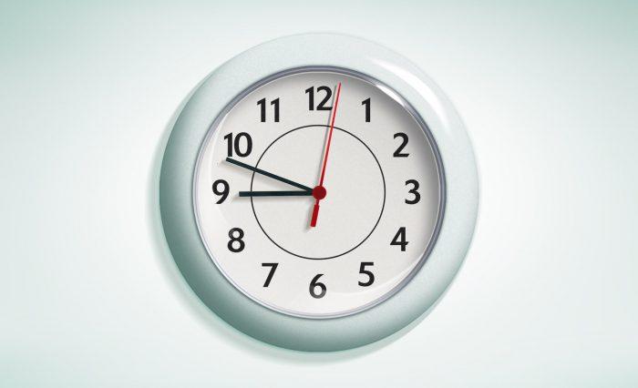 wall-clock-1576963